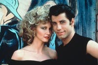 Movies By The Broadkill: GREASE