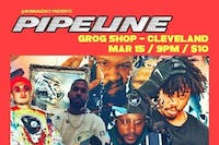 Pipeline Hosted by Sam Rothstein