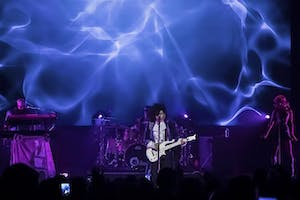 RESCHEDULED: The Prince Experience
