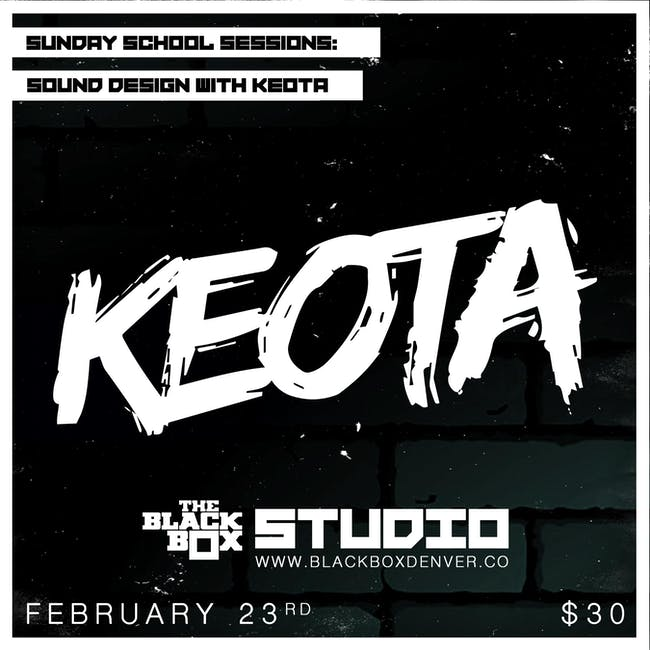 Sunday School Sessions: Keota