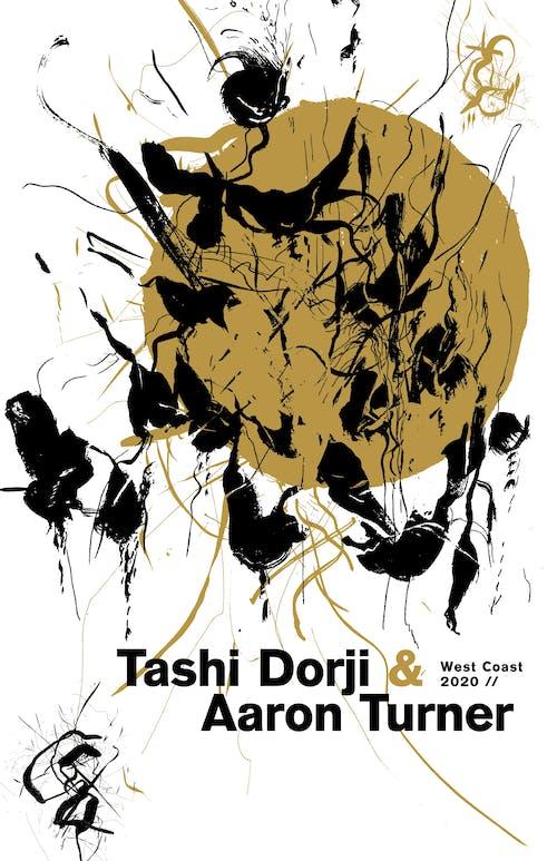Tashi Dorji / Aaron Turner @ Royal Room