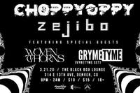 The Forced Reset Tour w/ Choppy Oppy & zejibo