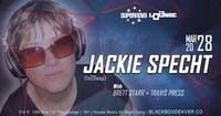 Supernova House Music presents Jackie Specht