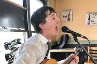 Bjorn Acoustic Open Mic