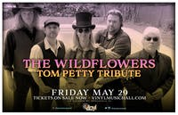 Tom Petty Tribute- The Wildflowers