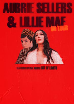 SHOW POSTPONED: Lillie Mae & Aubrie Sellers