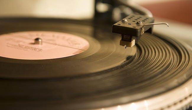 Bring  Your Own Vinyl Night w/ DJ Trev-ski