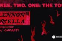 Lennon Stella: Three. Two. One: The Tour