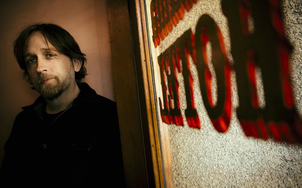 Hayes Carll (Solo) with Carolina Story