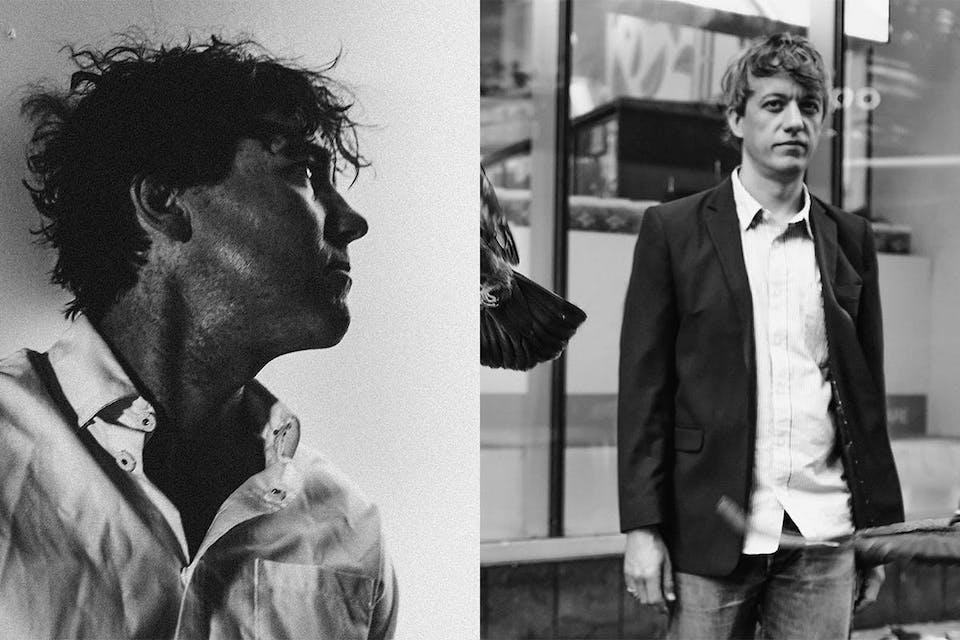 Cass McCombs + Steve Gunn