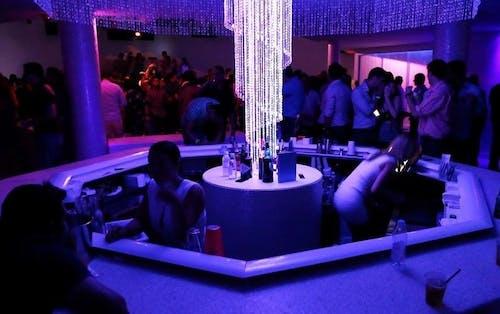 Pearl Lounge at Nikki Beach 3/29