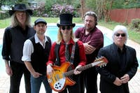The Wildflowers - A Tribute to Tom Petty & the Heartbreakers | SOLD OUT!