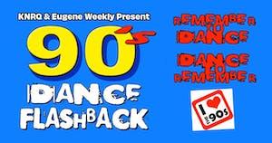 90's Video Dance Flashback