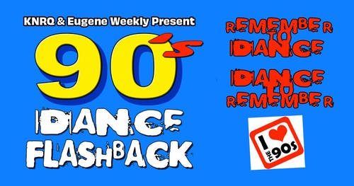90's Video Dance Flashback