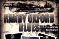 Randy Oxford Blues