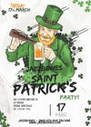 Saint Patrick's Dance Party