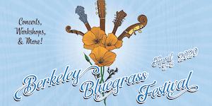 Berkeley Bluegrass Festival - Kickoff Party