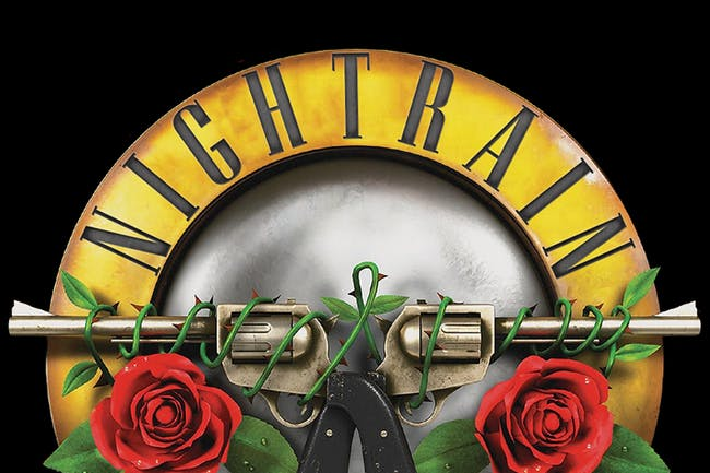 Nightrain - A Tribute to Guns 'N Roses