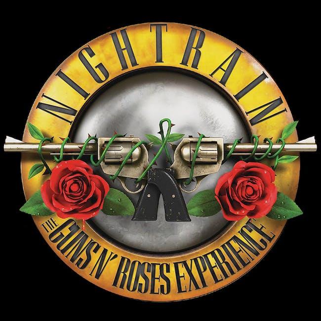 Nightrain - A Tribute to Guns 'N Roses