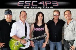 E5C4P3 (ESCAPE) - A Tribute to Journey