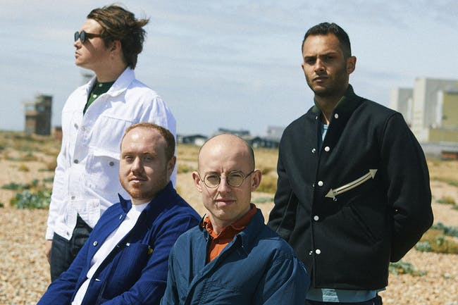 Bombay Bicycle Club (CANCELED)