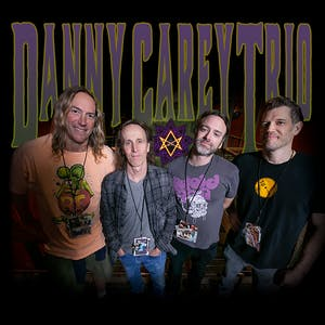 Stumpfest IX: Danny Carey Trio