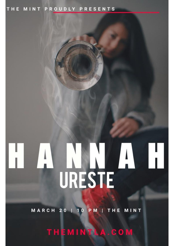 Hannah Ureste, insp!te, Jesse~G Yang, Calista Ortiz, Abhilasha Sinha