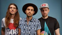 The East Pointers at The Parlor Room