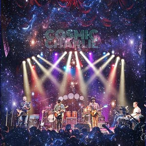 Cosmic Charlie - Grateful Dead Tribute