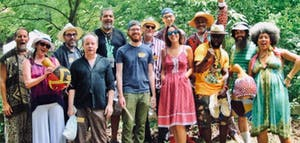 Triangle Afrobeat Orchestra  / Butter