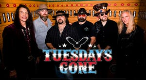 Tuesday's Gone - The Ultimate Tribute to Lynyrd Skynyrd