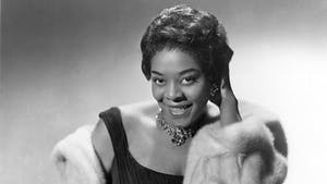 A TRIBUTE TO DINAH WASHINGTON Performed by DONNA SINGER