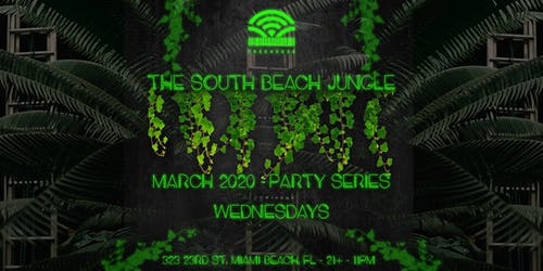 Treehouse Spring Break Series