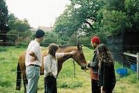 Quivers/Jason Kaminski/Sweater Curse/Bloodhounds