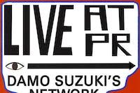 Damo Suzuki's Network + Hilary Woods