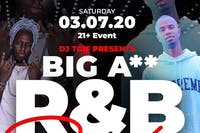 TGIF Presents: Big Ass R&B Party