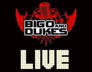 Big O & Dukes Live!