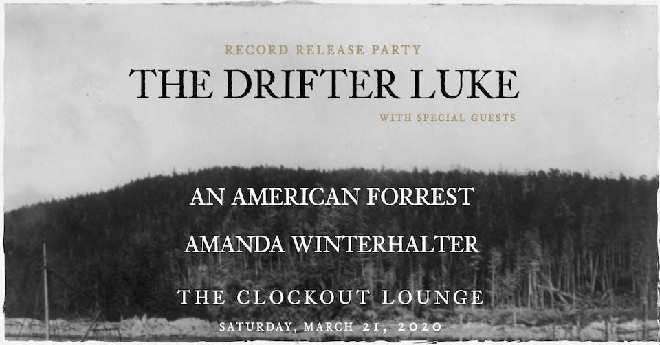 The Drifter Luke