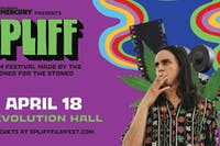 2nd Annual SPLIFF Film Festival