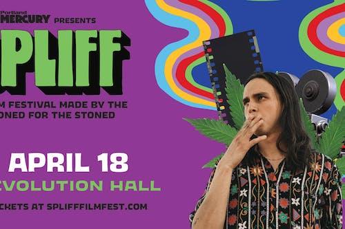 2nd Annual SPLIFF Film Festival
