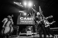 Cash Unchained - Johnny Cash Tribute (Exclusive Matinee Show)