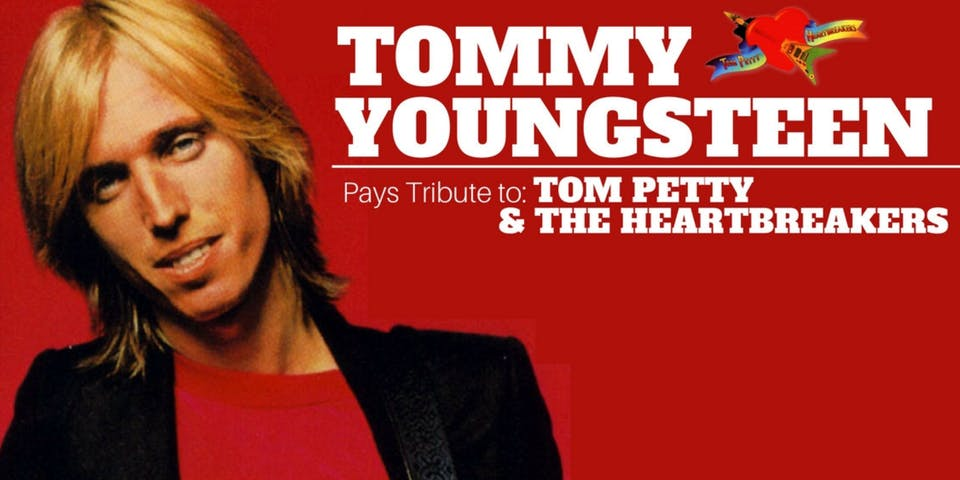 Tommy Youngsteen