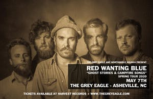 POSTPONED: Red Wanting Blue