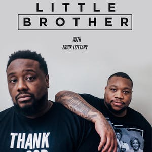 LITTLE BROTHER *Postponed - New date coming soon!*