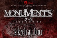 Monuments w/ Skyharbor