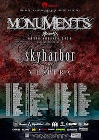 Monuments w/ Skyharbor