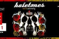 Hatetones: Deftones Tribute