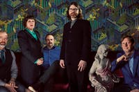 20 Years Before the Mast: The Decemberists 20th Anniversary Tour