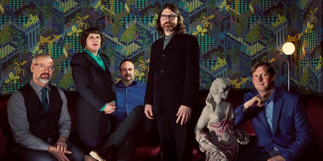 20 Years Before the Mast: The Decemberists 20th Anniversary Tour (New Date)