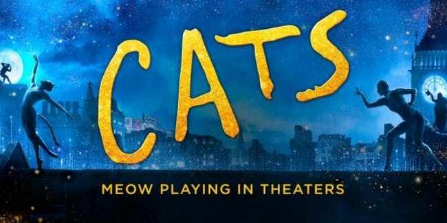 Movies By The Broadkill: Cats